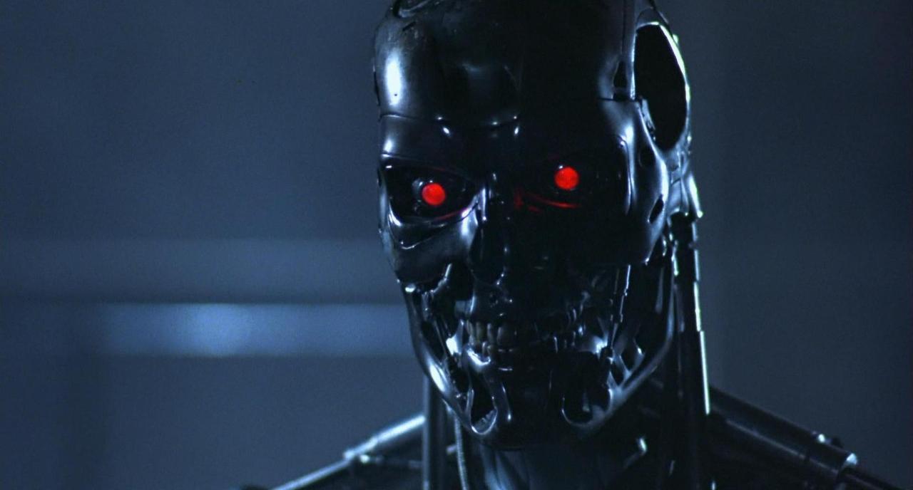 Screenshot from The Terminator